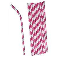 Bendable Paper Straw Mfg in India