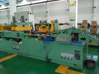 Automatic Transformer Core Cutting Line