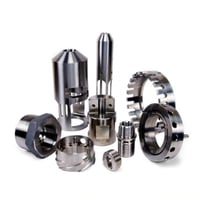 Customized-Precision-metal-parts