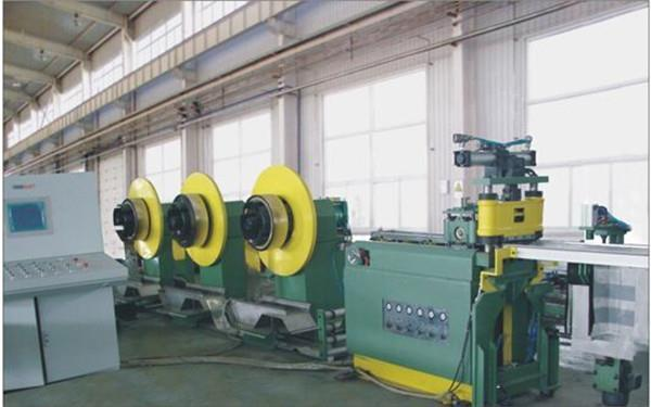 Amorphous Core Cutting Machine For AMDT