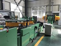 Dry Type Transformer Core Cutting Machine
