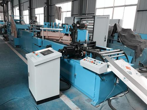 Power Transformer Step Lap CRGO Core Cutting Machine