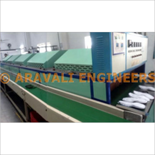 Oven Conveyors