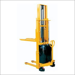 Material Lifting And Handling Equipments