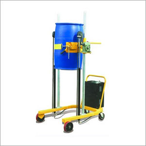 Battery Operated Lifter And Manual