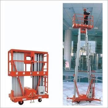 Aerial Maintenance Platform