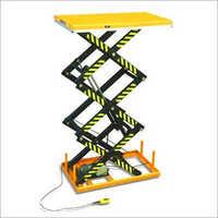 Scissor Lift Platforms