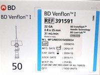 BD Venflon™ I (22GA)