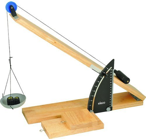 Friction Board Apparatus