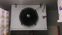 Cold room  Evaporator units