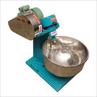5 KG Atta Kneading Machine