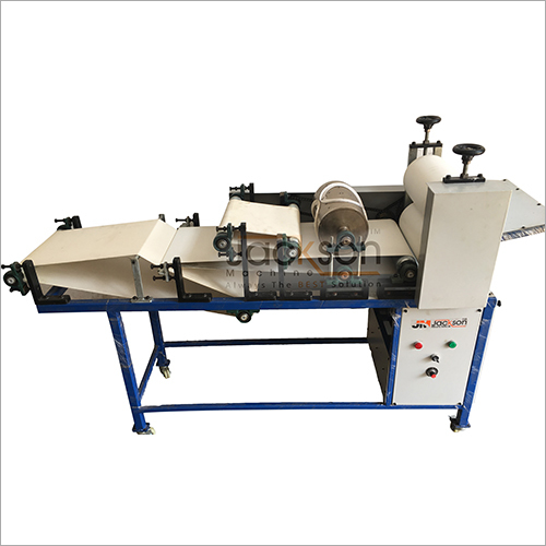 SS Chapati Making Machine