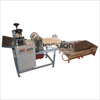 Electrical Chapati Making Machine