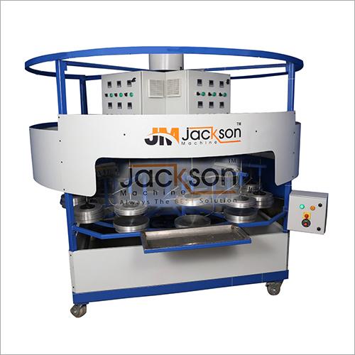 Khakhra Roasting Machine