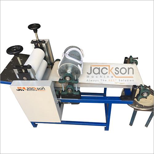 Semi-Automatic Papad Making Machine