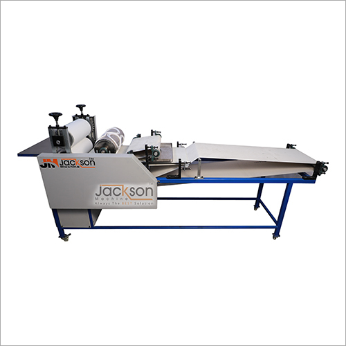 Heavy Duty Papad Making Machine
