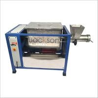 Dough Kneader With Sheeter