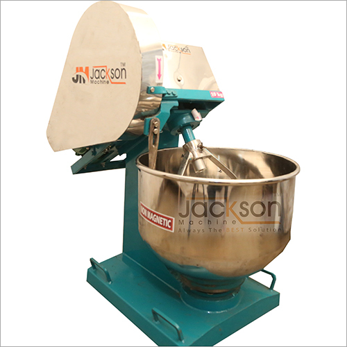 Automatic Dough Making Machine
