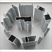 Aluminium Modular Section