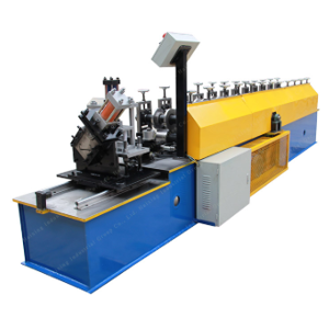 C Channel Roll Former Light Steel Keel Making Machine