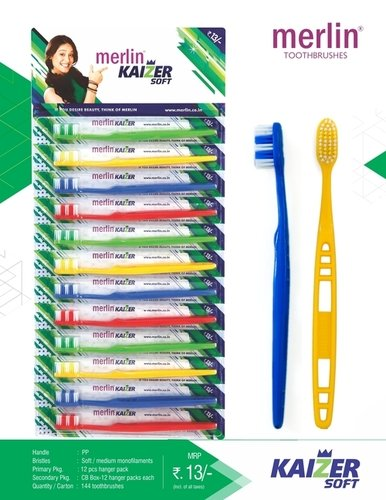 Kaizer Toothbrush