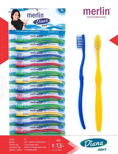 Diana toothbrush