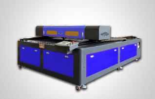 2513 Co_2 laser cutting machine