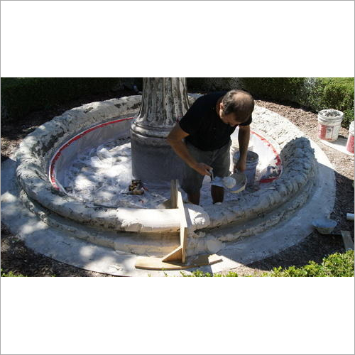 Fountain Repairing Service