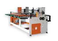 High Efficiency Corrugated Cardboard Production Line Easy To Control