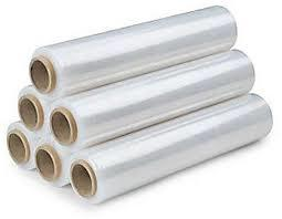 Stretch Film Manufacturers In Agra