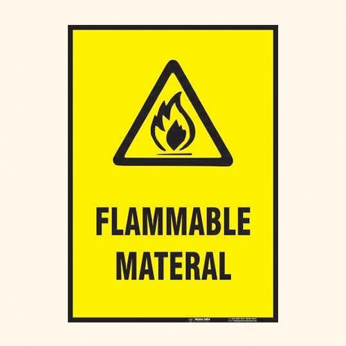 Warning Signs WS 06