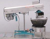 Automatic Farsan Machine.