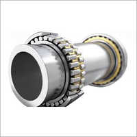 Explorer Spherical Bearings