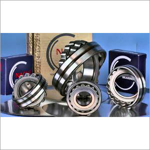Industrial Ball Bearings