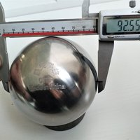 Tungsten Alloy Ball
