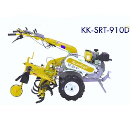 Agriculture Cultivator