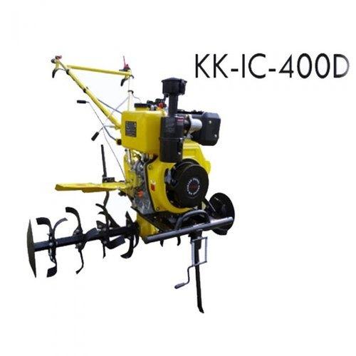 KK - IC 400D Diesel Engine Cultivator