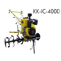 KK - IC 400D Diesel Engine Cultivator