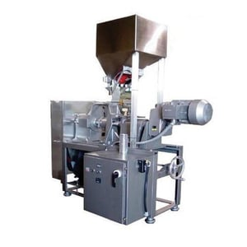 Corn Puff Extruder Machine