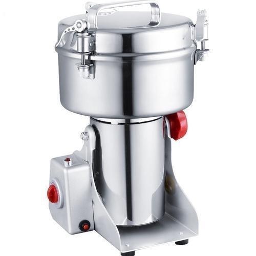 Dry Fruit Powder Making Machine
