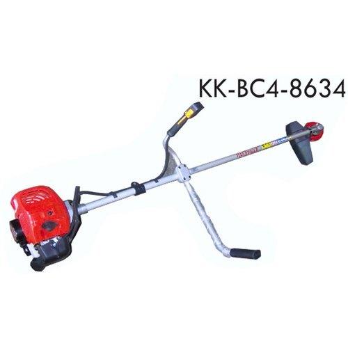 Agroman Kisan Kraft Brush Cutter