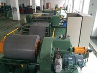 Silicon Steel(CRGO) Slitting Line