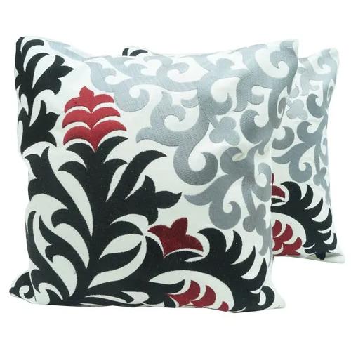 Cushion Cover Pair