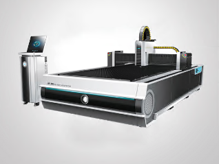 Fiber Laser Cutting Machine 3015C