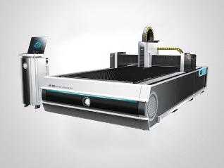 Fiber Laser Cutting Machine 3015C
