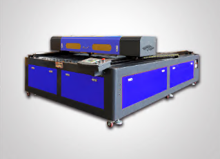 2513 Co_2 laser cutting machine