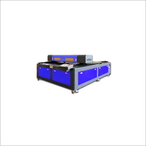 2513 Co2 laser cutting machine