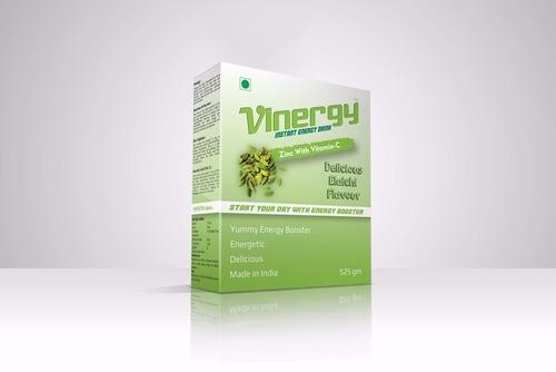 Vinergy Instant Energy Drink (Elaichi Flavor)