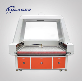 1610-1810 Automatic feeding laser cutting machine