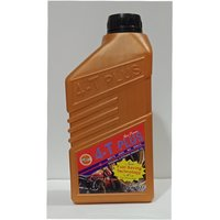 Powerex 4T PLUS Motorcycle Engine Oil
